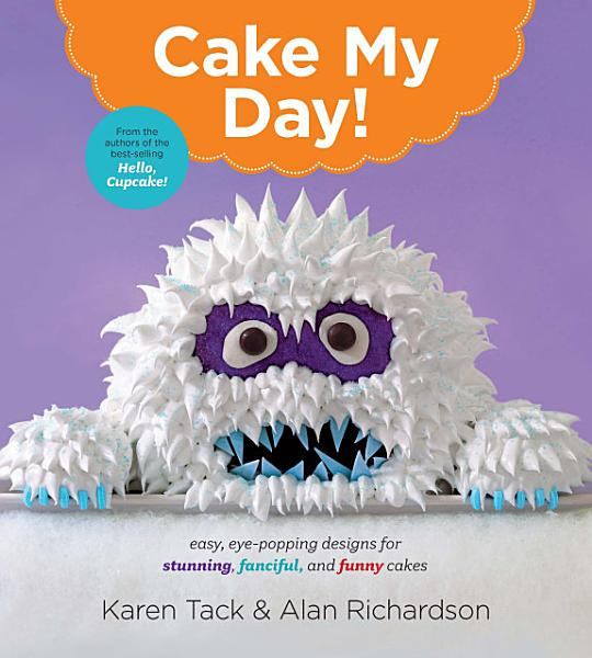 Download Cake My Day Book
