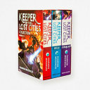 Keeper of the Lost Cities X 3 Box Set