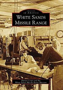 White Sands Missile Range Book