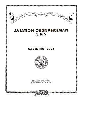 Aviation Ordnanceman 3   2 PDF