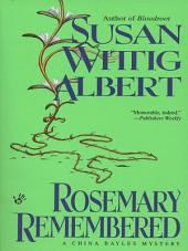 Rosemary Remembered