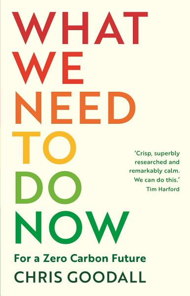 Download What We Need to Do Now Book