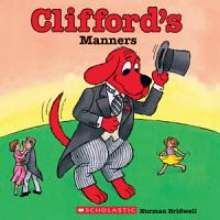 Clifford s Manners PDF