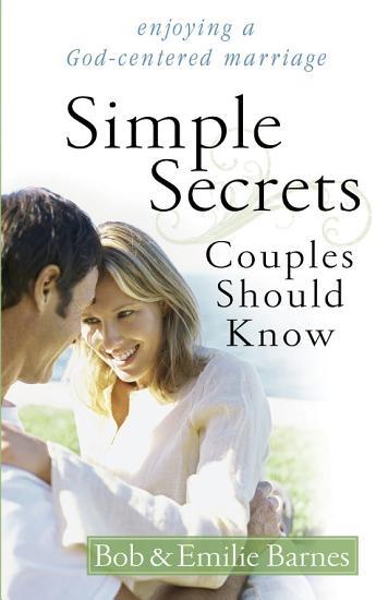 Simple Secrets Couples Should Know PDF
