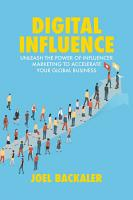 Digital Influence PDF