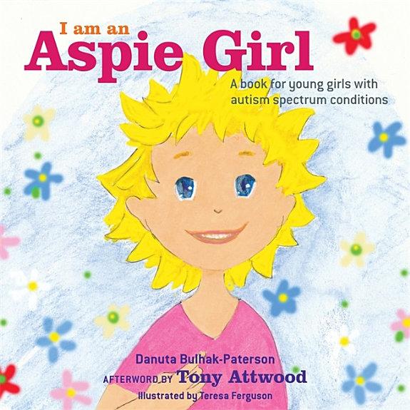I am an Aspie Girl