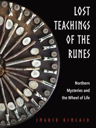 Lost Teachings Of The Runes Book PDF