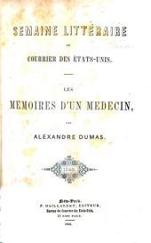 Les mémoires d'un médecin: Volumes4à7