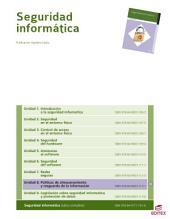 Políticas de almacenamiento y resguardo de la información (Seguridad informática )