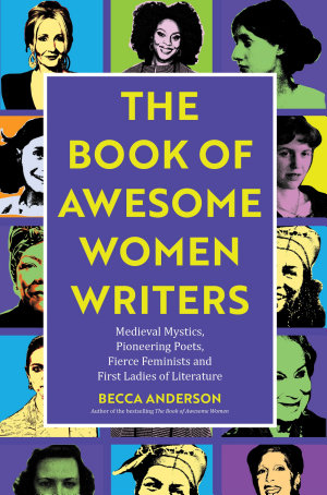 Book of Awesome Women Writers
