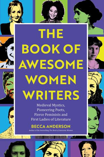 Book of Awesome Women Writers PDF