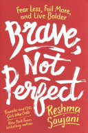 Brave, Not Perfect - Target Exclusive