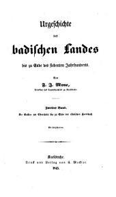 Die Gallier am Oberrhein bis zu Ende der römischen Herrschaft