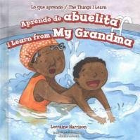 Aprendo de abuelita   I Learn from My Grandma PDF