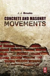 Concrete and Masonry Movements