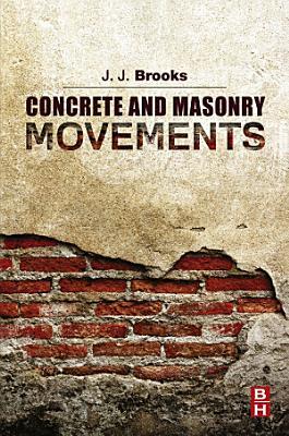 Concrete and Masonry Movements PDF