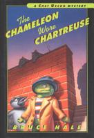 The Chameleon Wore Chartreuse PDF