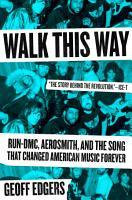Walk This Way PDF