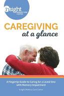 Caregiving at a Glance PDF