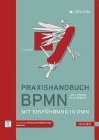 Praxishandbuch BPMN PDF