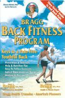 Bragg Back Fitness Program PDF