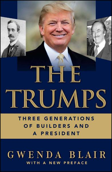 Download The Trumps Book