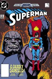 Superman (1987-) #3