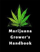 Marijuana Grower S Handbook Book PDF