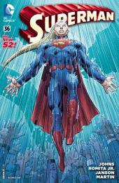 Superman (2011-) #36