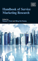 Handbook of Service Marketing Research PDF