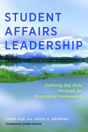 Student Affairs Leadership PDF