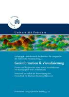 Geoinformation   Visualisierung PDF