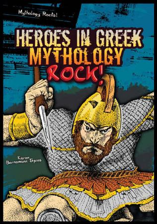 Heroes in Greek Mythology Rock  PDF