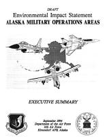 Elmendorf Air Force Base  AFB   Alaska Military Operations Area  MOA  PDF