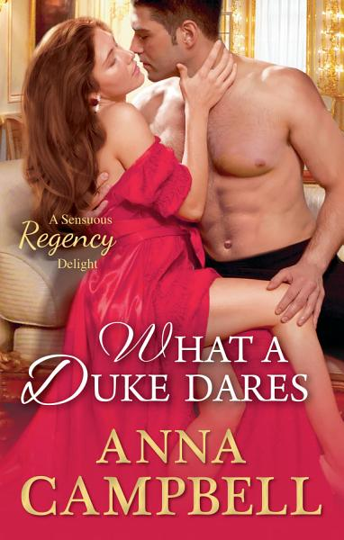 Download What A Duke Dares Book
