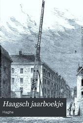 Haagsch jaarboekje: Volume 8