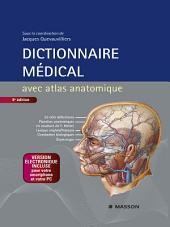 Dictionnaire médical - version: Édition 6