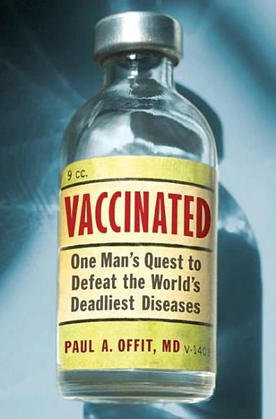 Download Vaccinated Book