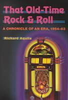 That Old time Rock   Roll PDF