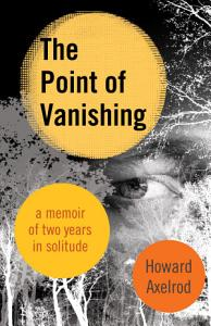 The Point of Vanishing Book