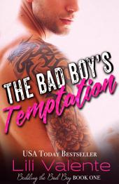 The Bad Boy's Temptation