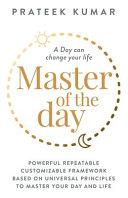Master of the Day  A Day Can Change Your Life