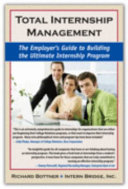 Total Internship Management Book