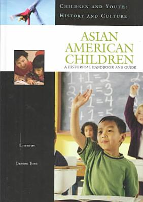 Asian American Children PDF