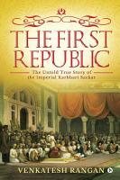 The First Republic PDF