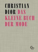Das kleine Buch der Mode PDF