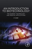 An Introduction to Biotechnology PDF