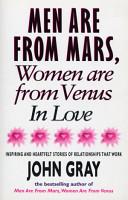 Mars And Venus In Love PDF