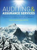 Auditing And Assurance Services Book PDF
