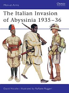The Italian Invasion of Abyssinia 1935   36 PDF